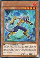 wolfbark